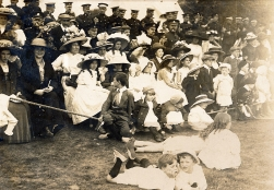 F051 Aldershot 1911