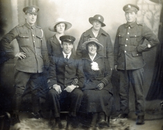 F010 Queen's (Royal West Surrey Regiment)