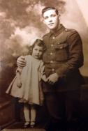 F057 Philip Powell, KIA, 5th May 1915, St Julien, C Coy, 3rd Mons Battalion