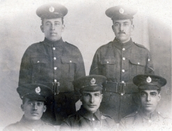 G026 Royal Engineers