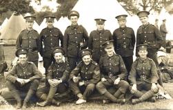 G063 Northumberland Fusiliers