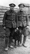 G072 Duke of Cambridge's Light Infantry and Royal Engineers, France
