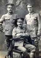 G073 King's Shropshire Light Infantry and other