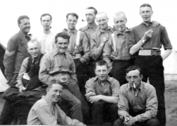 G084 104 Squadron, Royal Flying Corps