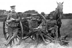 G008 Royal Artillery
