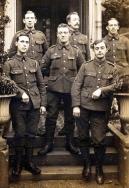 G027 Royal Army Medical Corps
