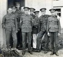 G029 Royal Army Medical Corps