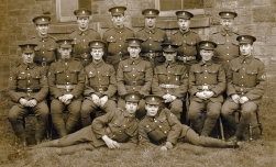 G038 Royal Army Medical Corps