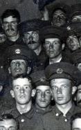 G070 13 Coy, 5th Battalion, Hampshire Regiment 9 June 1914