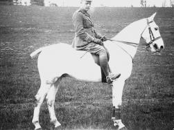 B002 Capt Wayman, 14th Battalion, Northumberland Fusiliers