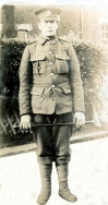 B046 Unnamed soldier, King's (The Liverpool Regiment)