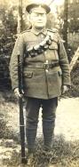 B050 Unnamed soldier, Norfolk Regiment