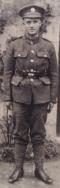 B356 Dick Hughes, Devonshire Regiment. Courtesy of Paul Hughes.