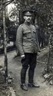 B063 Charlie, Royal Horse Artillery, killed October 1916
