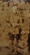 B351 John Williams, 3rd Battalion, Grenadier Guards, killed. Courtesy of Daisy.