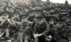 U098 5th Battalion, The Queen's (Royal West Surrey Regiment)