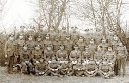 U010 Royal Engineers
