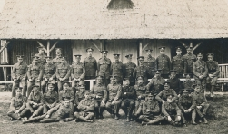 U011 Kitchener's Royal Engineers