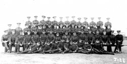 U024 Kings' (The Liverpool Regiment)