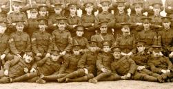 U026 King's (The Liverpool Regiment)