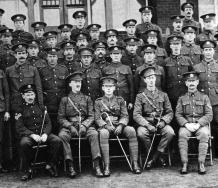 U044 South Lancashire Regiment unit