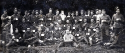 U070 Prince of Wales's Volunteers (South Lancashire Regiment)