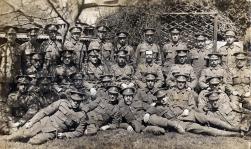 U046 Loyal North Lancashire Regiment unit