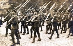 U047 Gloucestershire Regiment