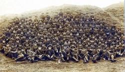 U051 Light Infantry regiment