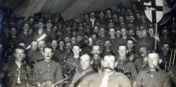 U053 13 Coy, 5th Battalion, Hampshire Regiment, 9 June 1914