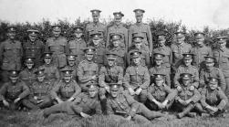 U055 No 4 Platoon, A Coy, 2nd 6th Battalion, East Surrey Regiment