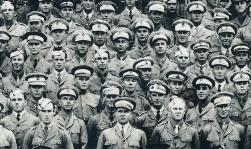 U067 A Squadron, Cadet Wing, R.A.F. Egypt, June ,1918