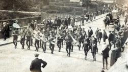 U064 Scottish regiment