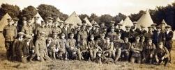 U065 2nd Dragoons (Royal Scots Greys)