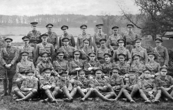 u119 17th Battalion, King's Liverpool Regiment. Courtesy of Kathleen.