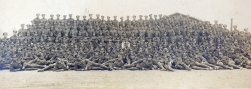 U126 Essex Regiment, Lekegian Studio, Egypt.