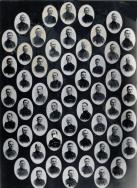 U100 Rifle Brigade sergeants