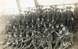 U122 Royal Engineers.