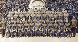 U018 5th (City of London) Battalion (London Rifle Brigade)