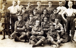 U025 King's (The Liverpool Regiment)