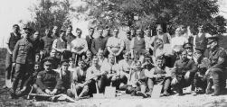 U032 2 Platoon, A Company, 14 Btn Northumberland Fusiliers