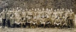 U056 The Queen's (Royal West Surrey Regiment)