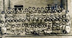 U092 Women's Army Auxiliray Corps