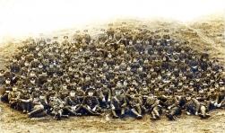 U059 6th Battalion, King's (The Liverpool Regiment)