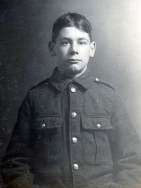 A026 Unnamed soldier