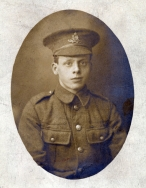 A047 Unnamed soldier, Royal Artillery