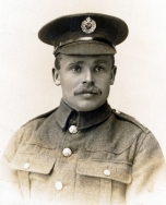 A060 Unnamed soldier, Royal Engineers