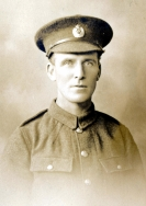 A062 Unnamed soldier, Royal Engineers