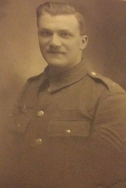 A394 Harold Pyment, D Company, 5th Battalion, Gloucestershire Regiment and RAF. Courtesy of Paul Hughes.