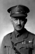 A426 Colonel L. E. Pilkington. South Lancashire Regiment, 1925. Courtesy of Hardman Archive.